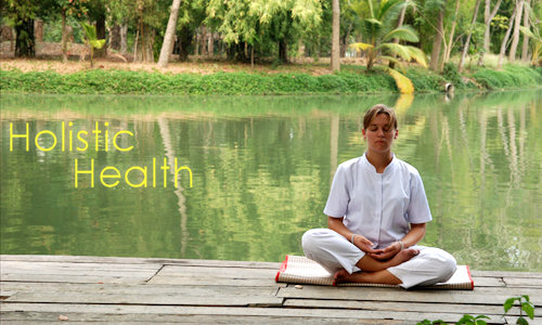 Is It High Time for Holistic Health Approaches?