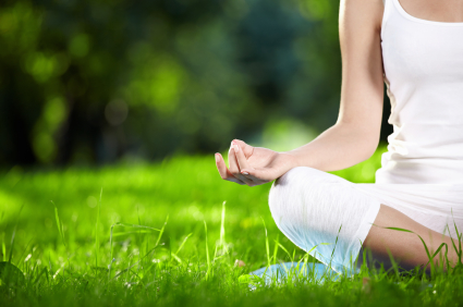 Yoga; A Natural Approach To Improving Your Health